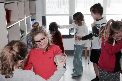 École Primaire Ste-Marceline