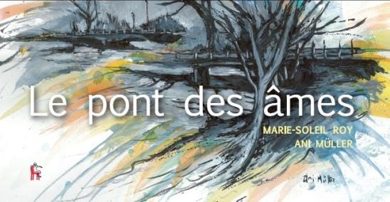 Livre de Marie-SoleilRoy